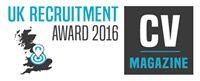 UK recruitment award