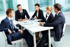 Interim Manager Consultants